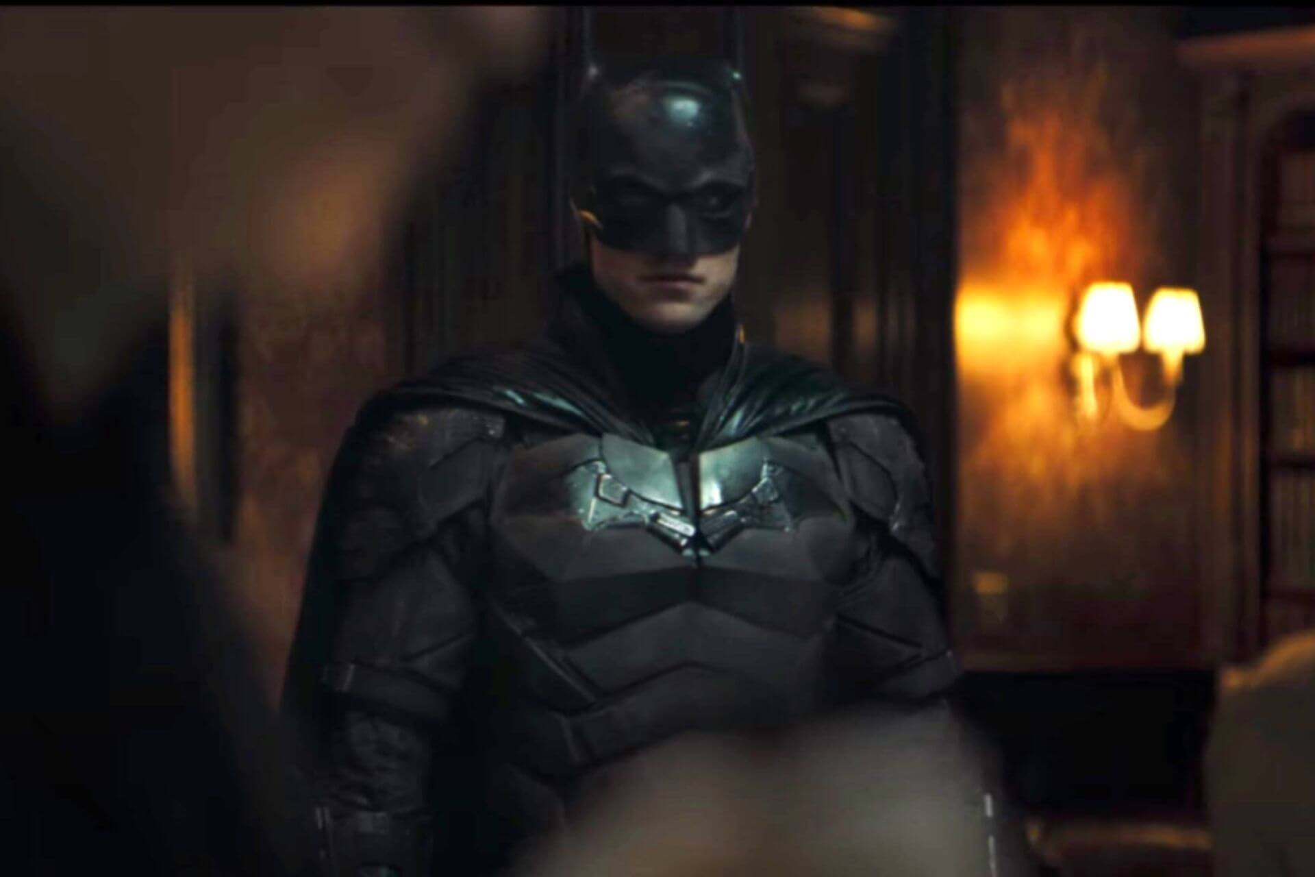 Fans react to first look at Robert Pattinson as Batman| Watch trailer on Sidomex
