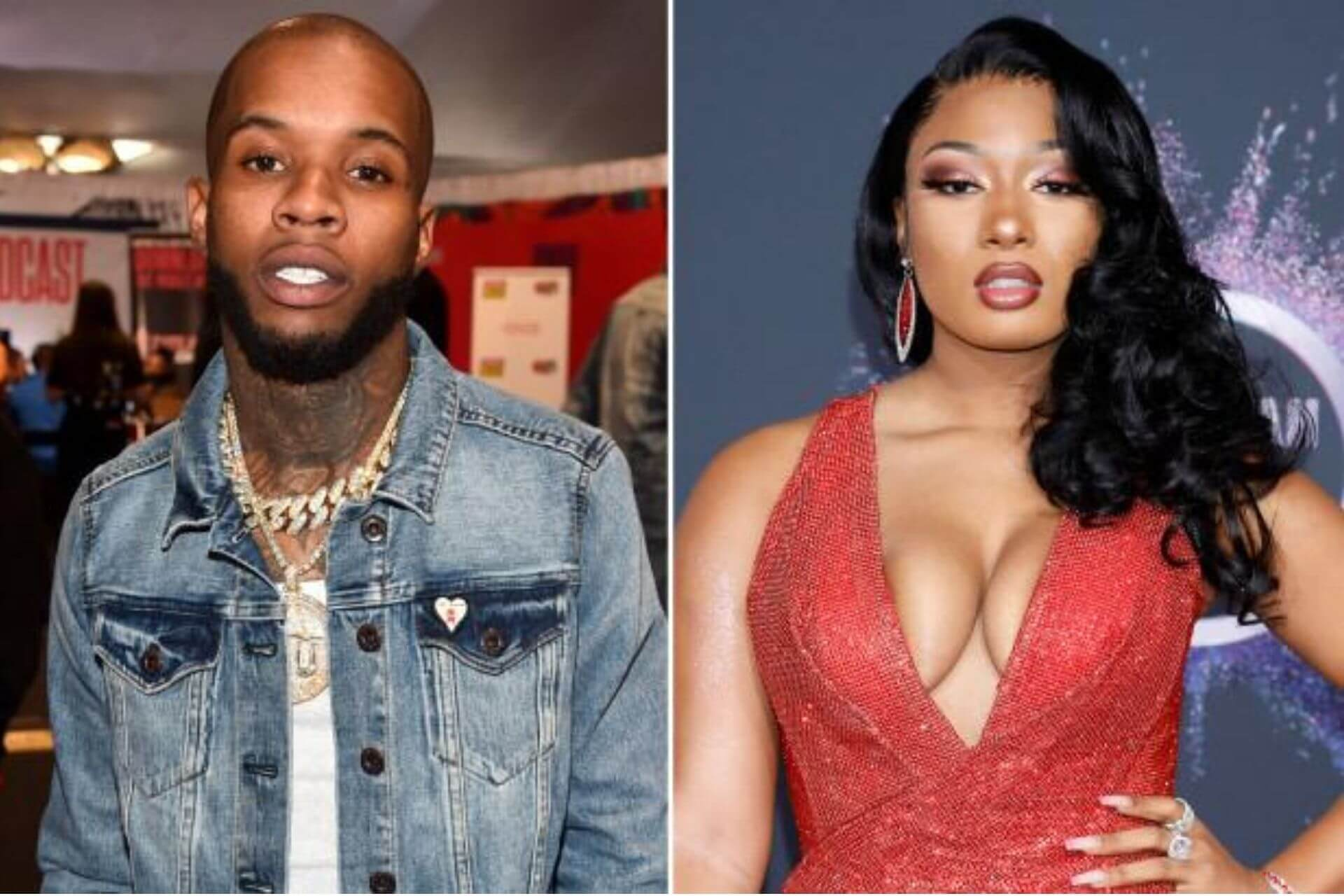 LA police considering assault charge against Tory Lanez over Megan Thee Stallion shooting