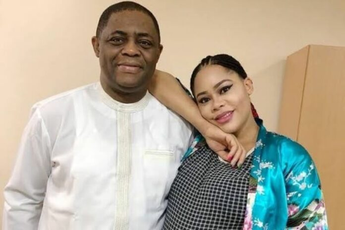 Fani-Kayode separates from wife