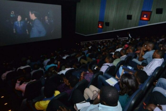 It's official! Nigerian cinemas will reopen on September 11