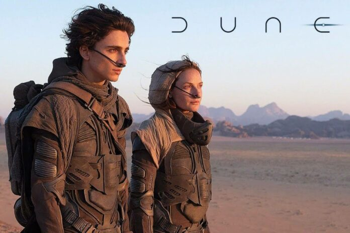 Trailer Thursday: The first trailer for 'Dune' is out and it is epic