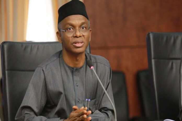 Kaduna State Assembly approves castration as punishment for rape