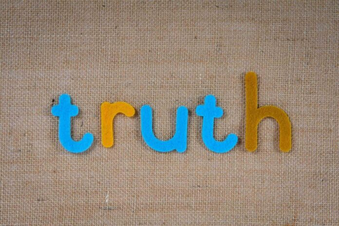 Heart to heart: 5 reasons why you should always tell the truth even when it is uncomfortable