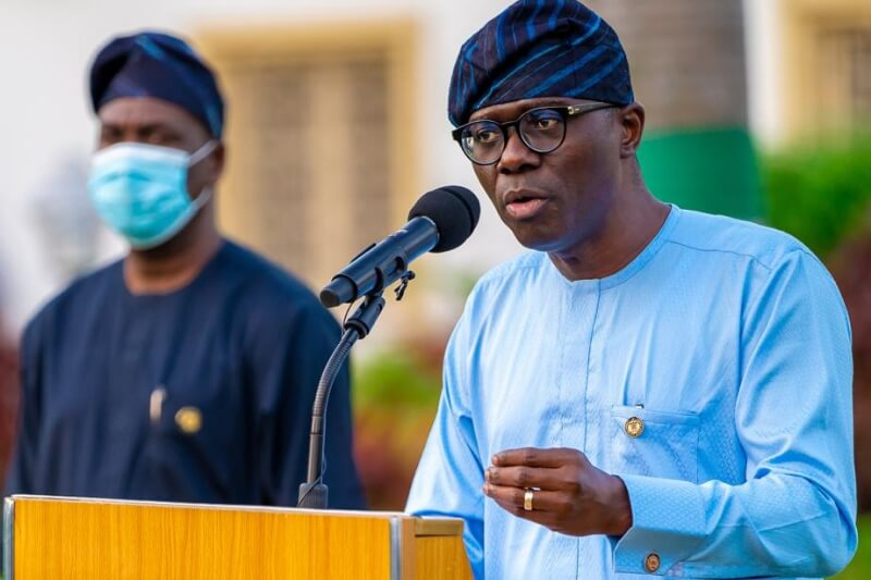 Sanwo-Olu releases names of youths to join judicial panel