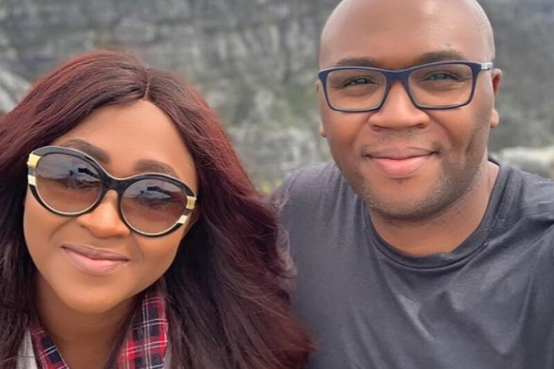 Mary Remmy Njoku and hubby test positive for coronavirus
