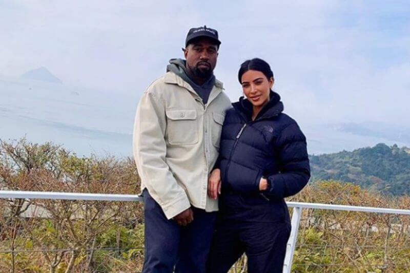 Kanye West gifted Kim Kardashian for her 40th birthday