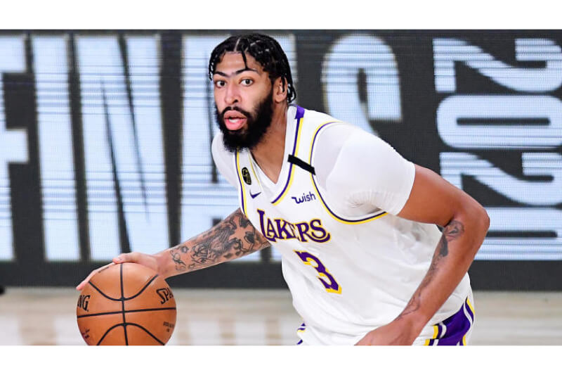 NBA: The Los Angeles Lakers star Anthony Davis plans to re-sign