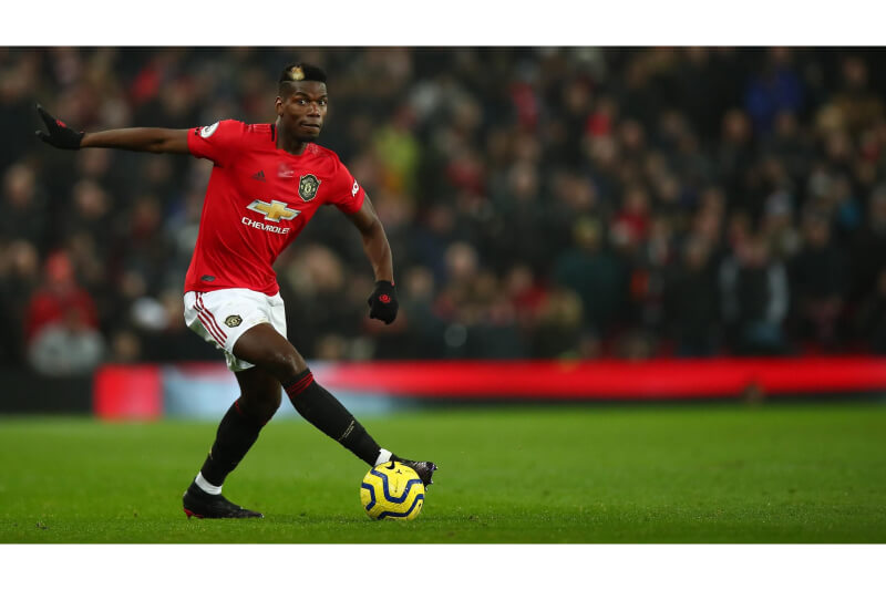 Manchester United trigger one-year extension clause in Paul Pogba's contract