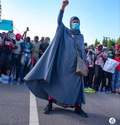 #EndSARS Protest 2020: Nigerian Youths Rise Against Police Brutality