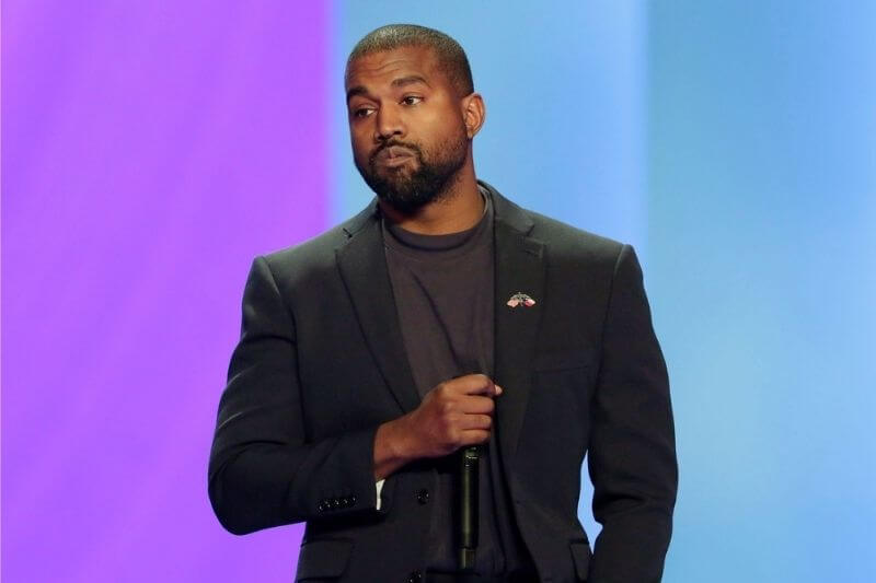 Kanye West reveals plans to buy Universal Music Group