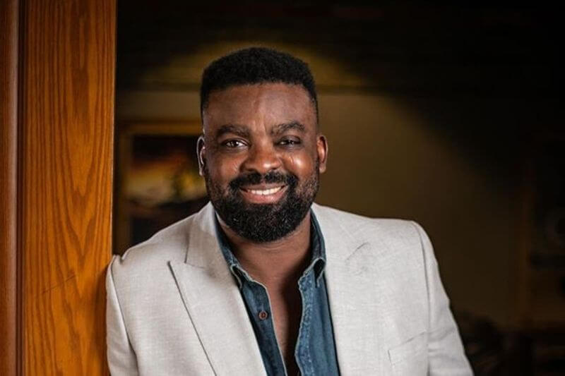 There is a need to tell our stories so that they are not buried beneath the sands of time and of course, filmmaker, Kunle Afolayan knows that.