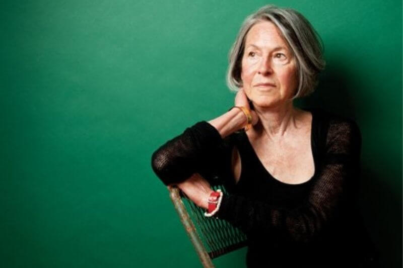 2020 Nobel Prize in literature awarded to American poet, Louise Gluck