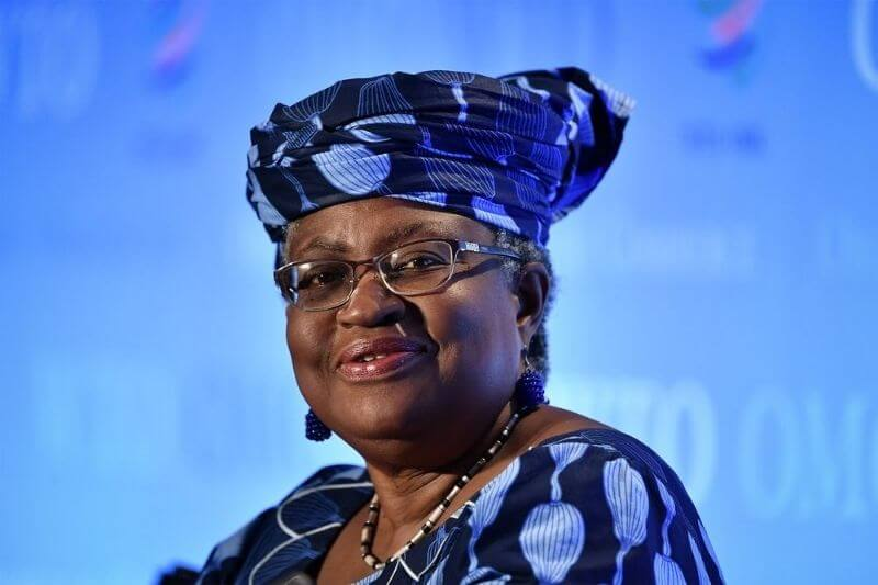 'We're keeping the positivity going' - Ngozi Okonjo-Iweala says about pending WTO appointment, despite hiccups