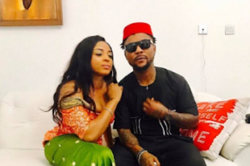 Oritsefemi denies allegations that he physically assaulted his wife