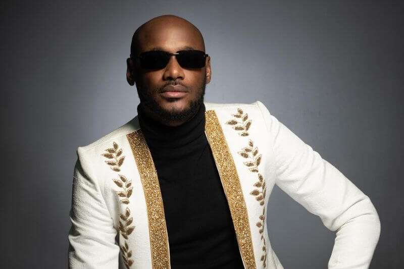 'We need total shutdown' - Tuface Idibia speaks in support of #EndSARS protest