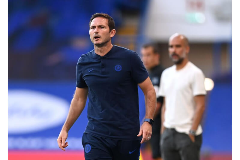 Frank Lampard considers training changes amid dementia in football concerns