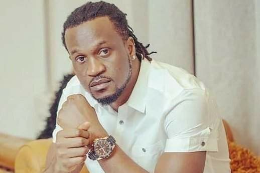Paul Okoye fires Davido for comment on people who attended his birthday