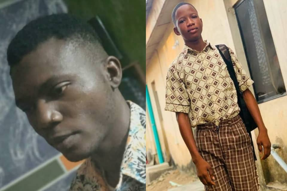 Twitter user demands justice, says school teacher killed younger brother