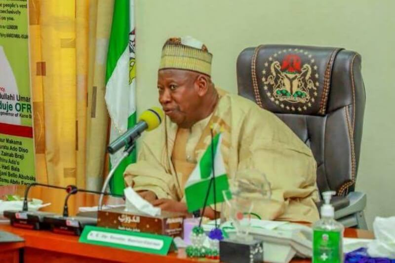 Kano state orders immediate closure of all schools - Sidomex Entertainment