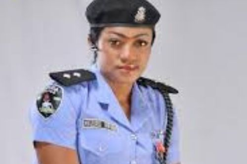 An assistant superintendent of police