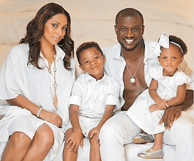 Peter Okoye Mr P biography facts family P-Square breakup