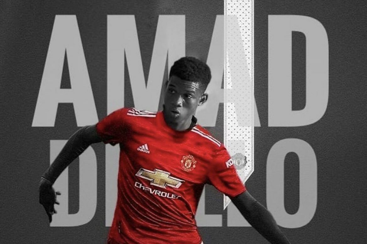 Be Patient with Amad Diallo - Experts urge Manchester United fans on new number 19