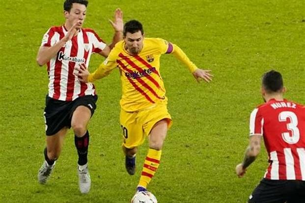 Barcelona vs Athletic Bilbao Spanish Super Cup final preview