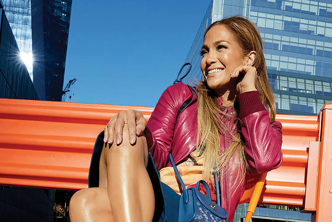 Jennifer Lopez reveals how therapy helped her discover self-love