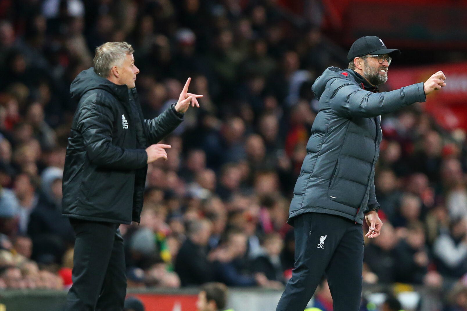 FA Cup draw: Manchester United sets up dual meeting with Liverpool