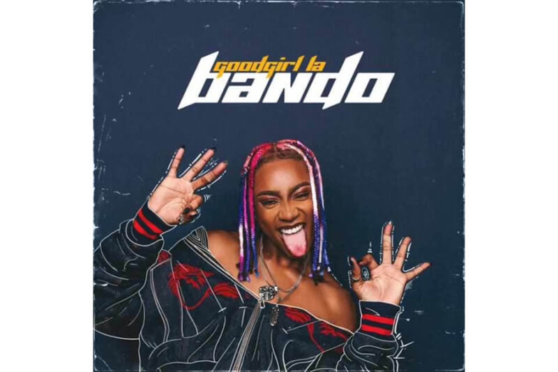 Good Girl LA - Bando
