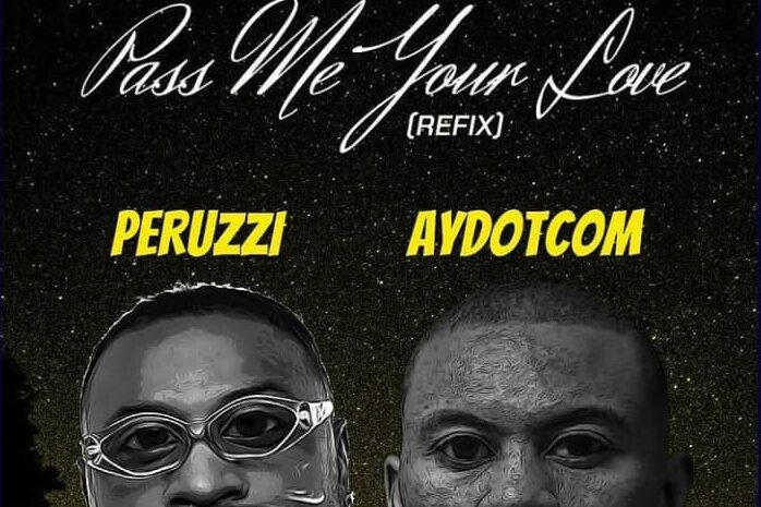 Ay.com makes stunning comeback to music with Peruzzi, Praiz, other features [WATCH]