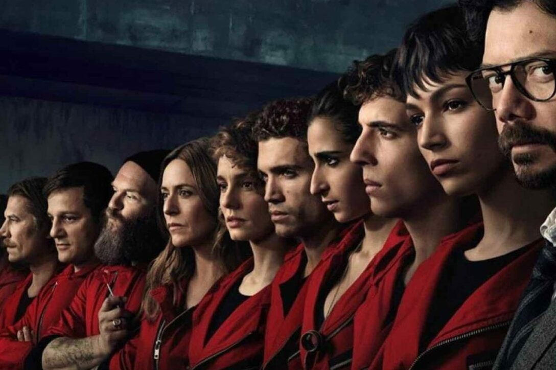 When is Money Heist Season 5 coming? See possible answers here