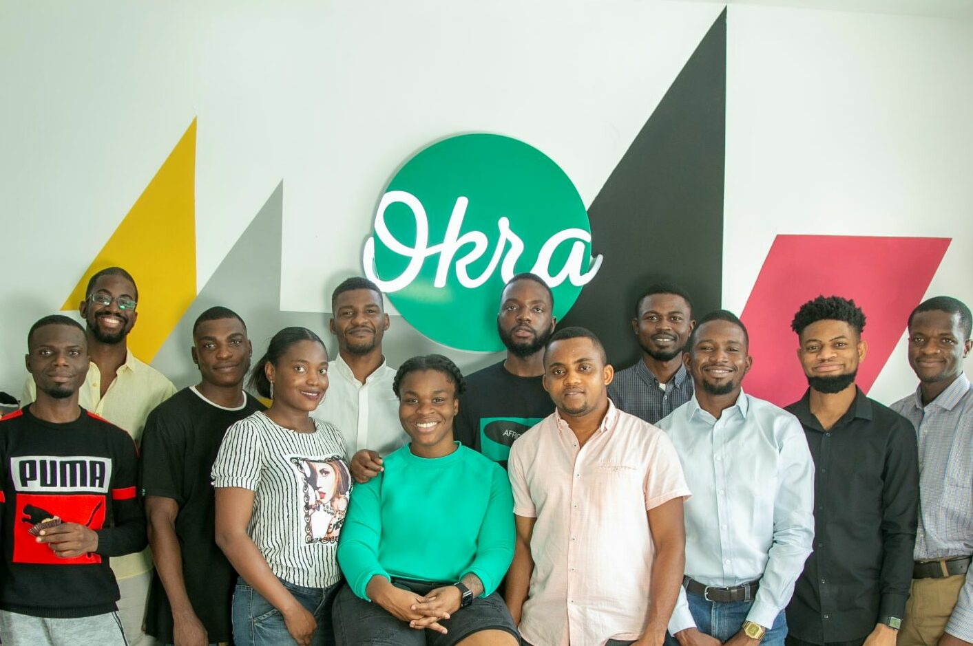Nigeria's Okra secures $3.5M in Susa Ventures-led Seed Round