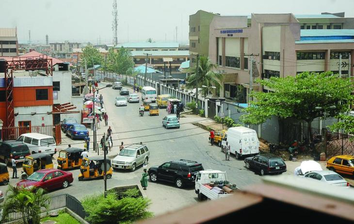 5 places to live in Lagos