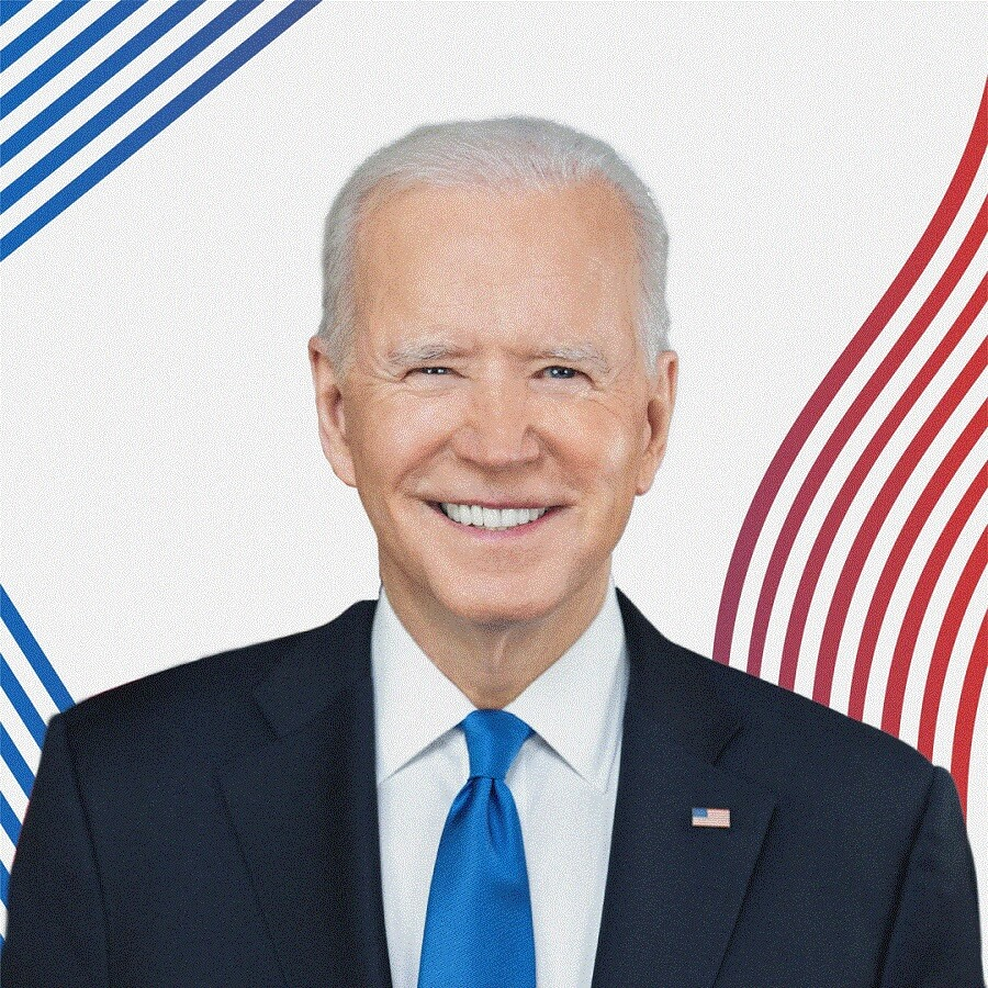 Joe Biden is the most famous person in the world in 2020, see why