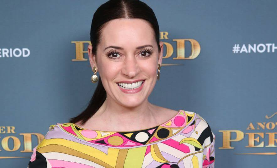 """Who is """"Friends"""" Kathy actress Paget Brewster? Facts, sexy photos, more"""