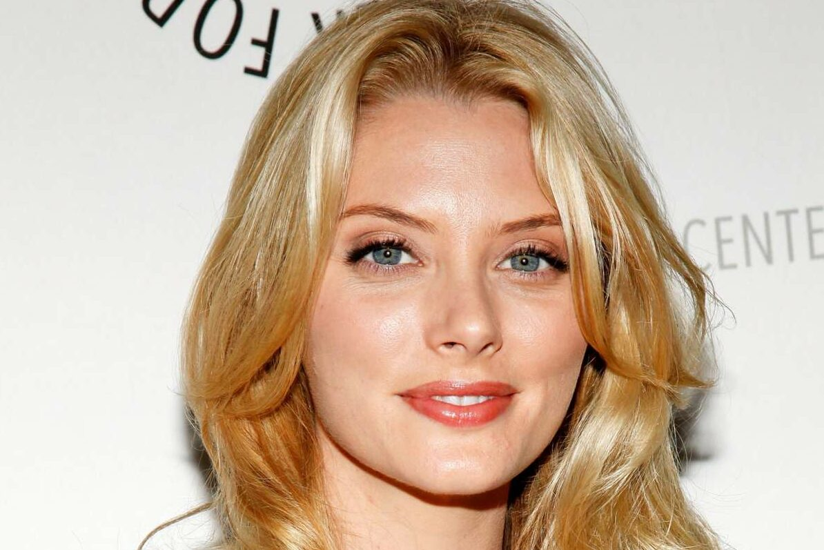 What happened to april bowlby