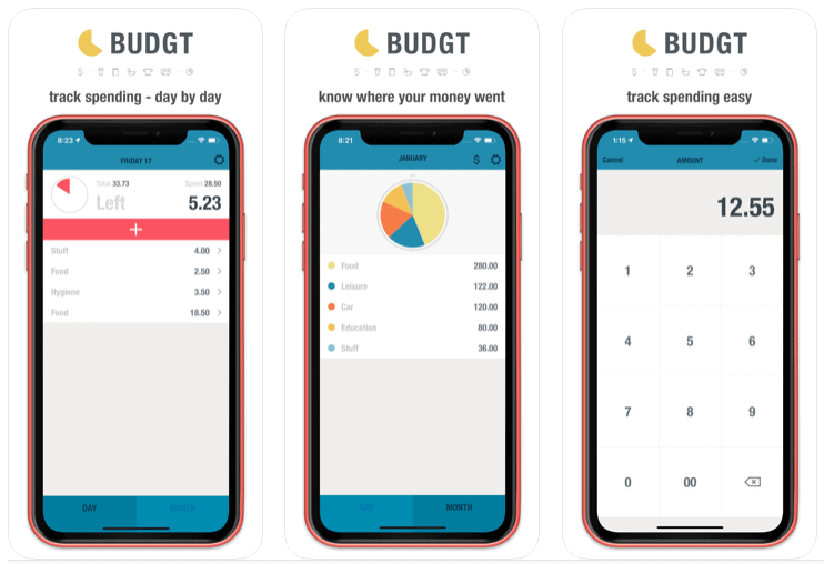 10 best smartphone apps to track your spending and save more