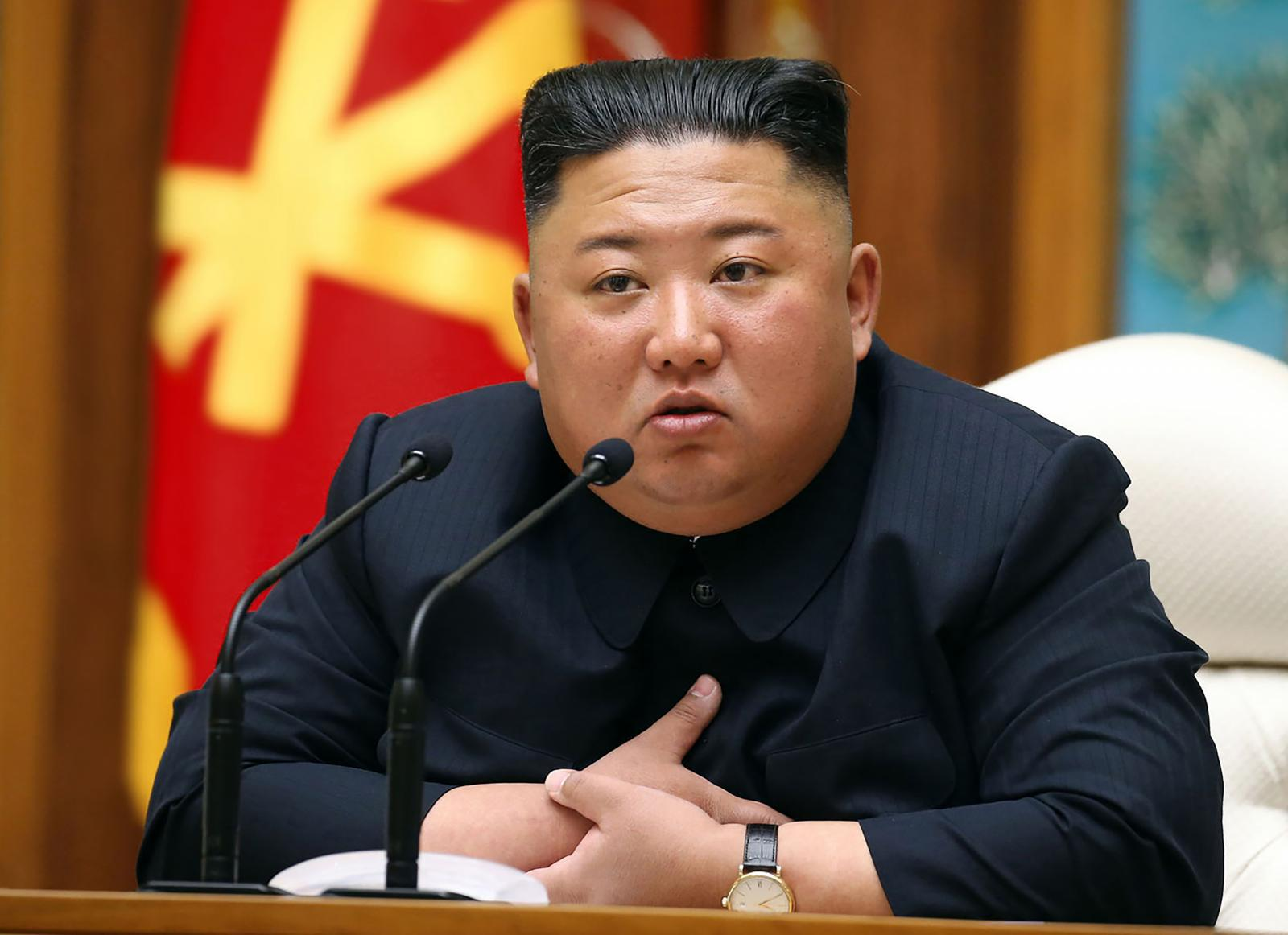 Kim Jong Un is the second-most famous person in the world in 2020, see why