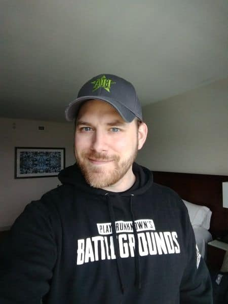 Achievement Hunter Ryan Haywood, wife and Rooster Teeth Controversy