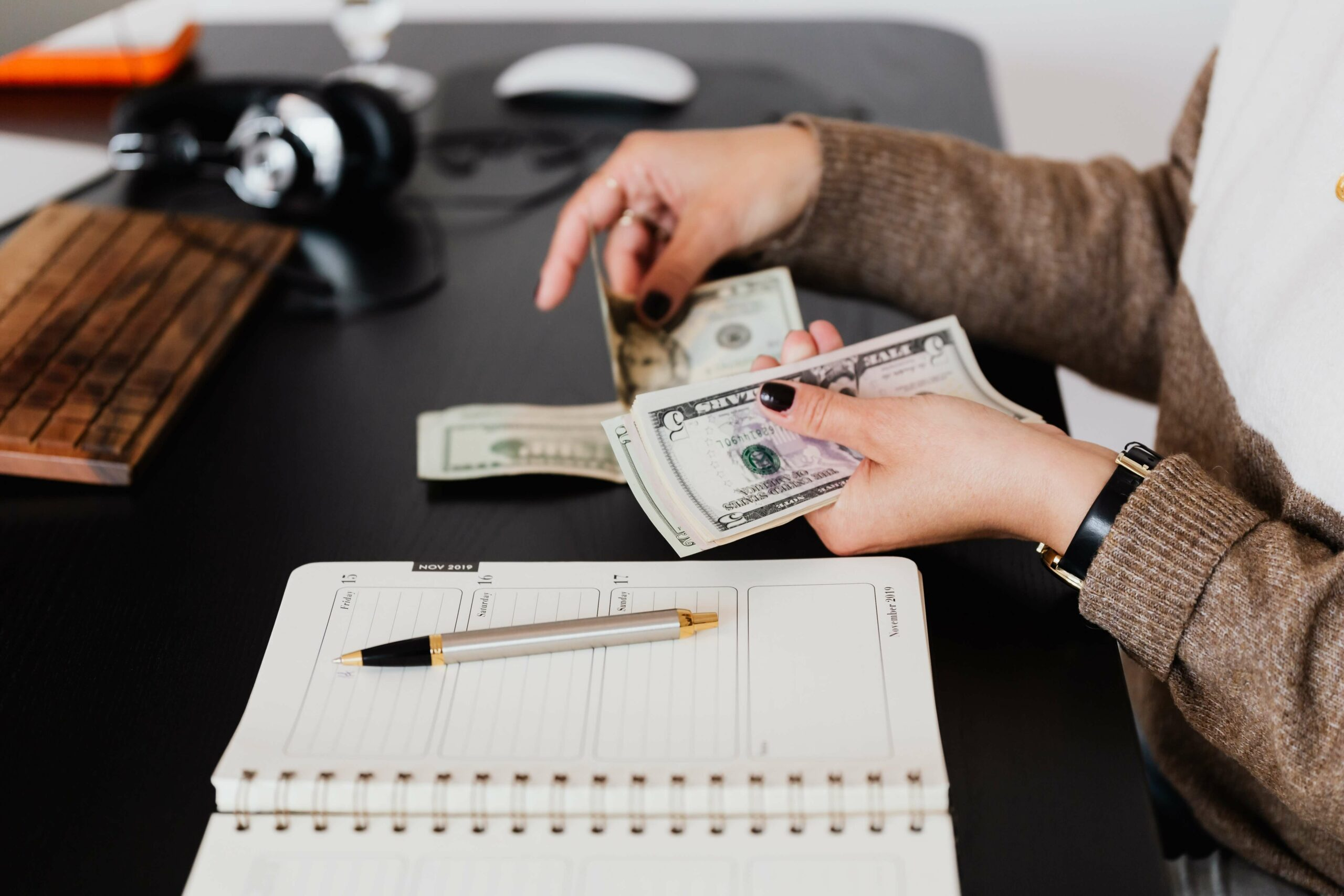 Salary week is the best time to curb your spending habit and here's how to do it