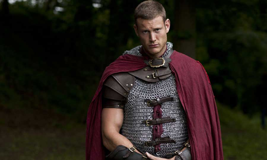 Umbrella Academy actor Tom Hopper height, wife, net worth, and more