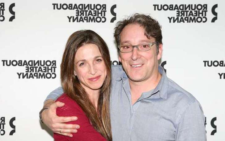 marin hinkle biography randall sommer, judith two and a half men net worth