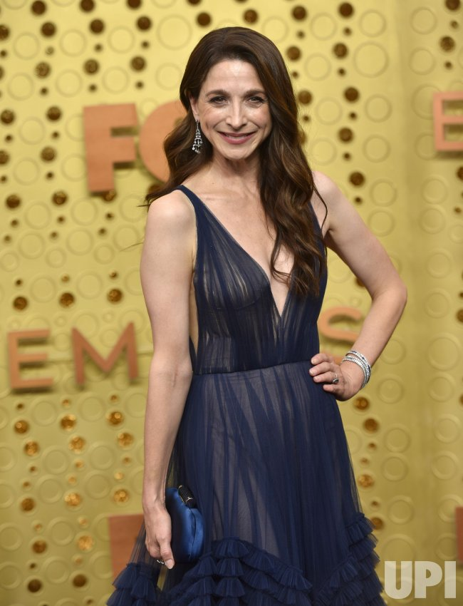 Marin Hinkle movies and TV shows