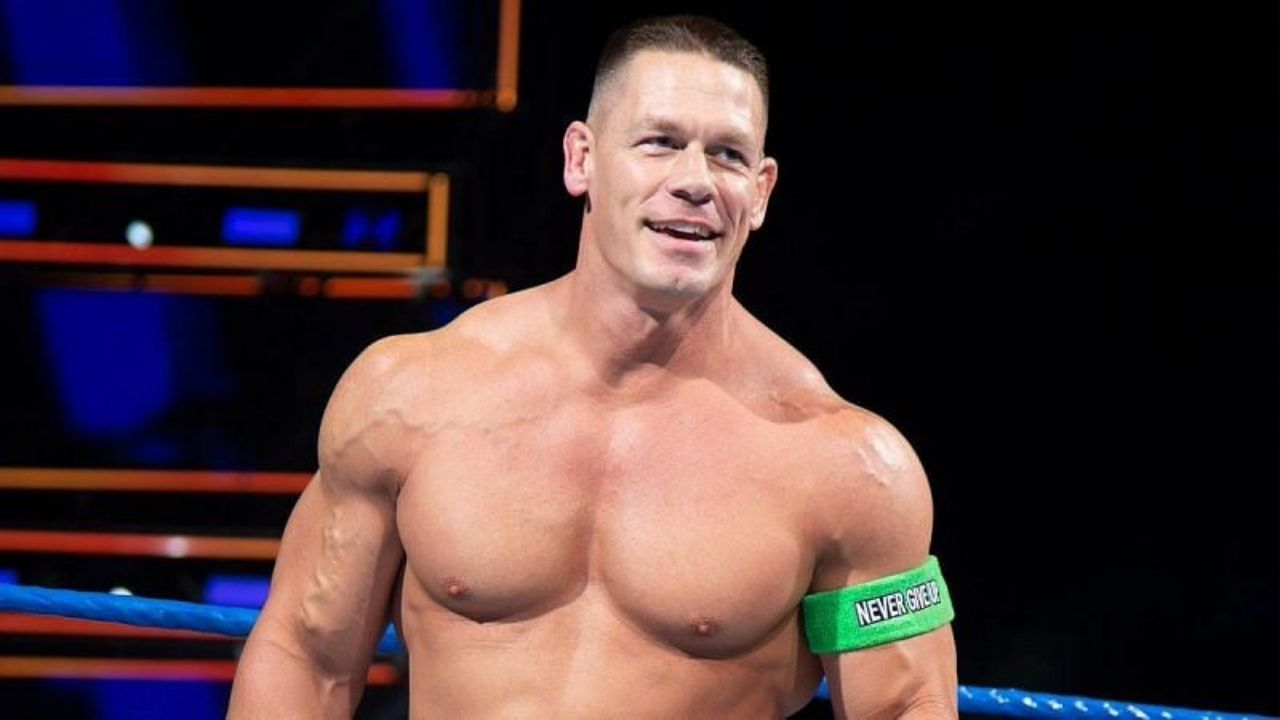 Who is Elizabeth Huberdeau, John Cena first wife, and where is she now?