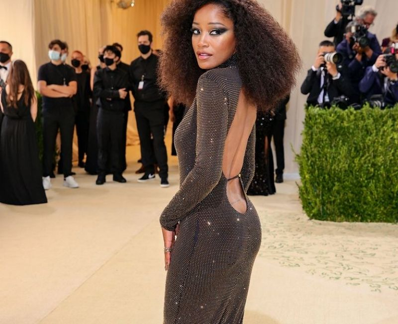 Keke Palmer - Met Gala 2021: See fashion moments from the biggest fashion night ever