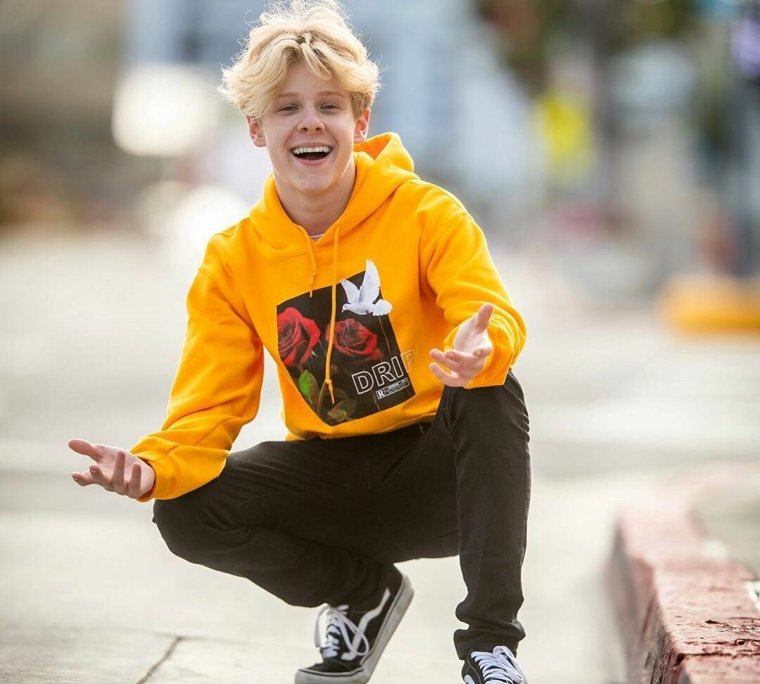 How old is Lev Cameron? Piper Rockelle dating, height, TikTok, YouTube